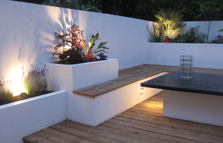 Luxury Construction Company South West London | High End Construction | Extensions | Side Returns | Garden Design | Chloe Cooke Design Construction
