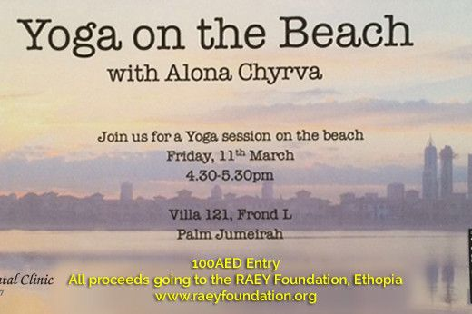 Image result for yoga charity events