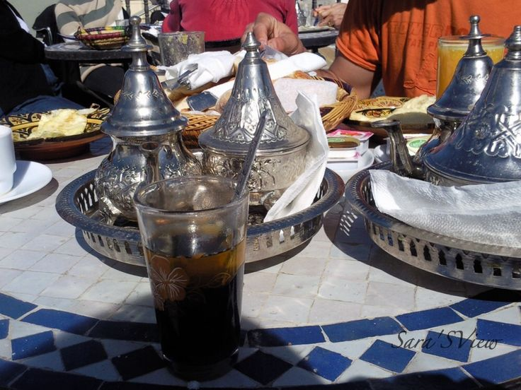 #breakfast #essaouira