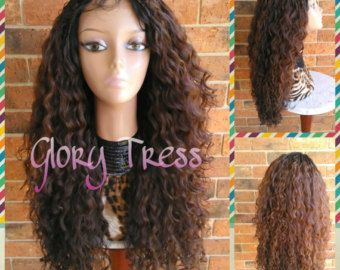 Affordable High Quality Wigs and Hair Extensions by GloryTress