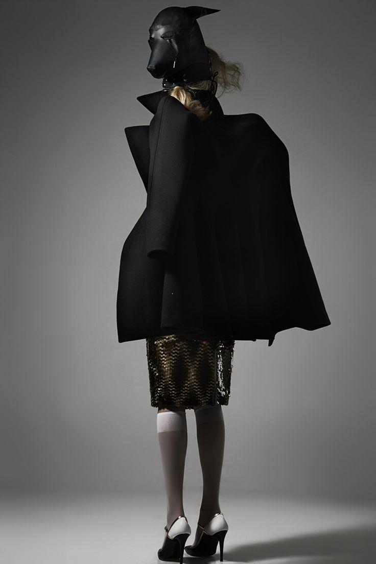 Ladies n Gents Photos: kostas avgoulis Fashion editors: ilias mihalolias & haris gotzamanidis Make up: efi ramone Hair: christos bairabas