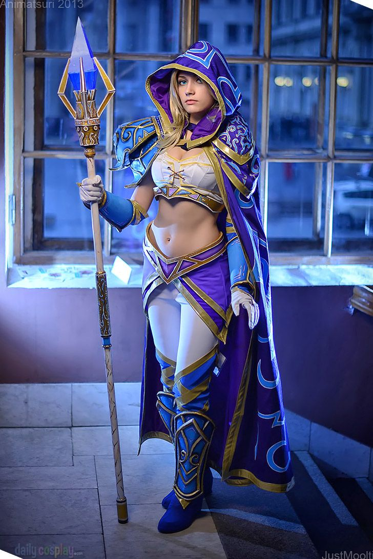Pin by Daily Cosplay on From DailyCosplay.com | Cosplay ...