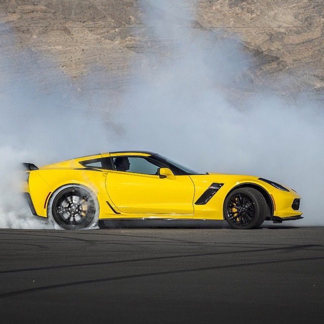 Epicness. Over 4 million cars for sale everyday!! / SpeedList.com Via Photo credit @VetteTV / @SpeedList