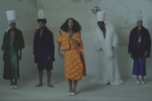 Image result for SOLANGE DONT TOUCH MY HAIR