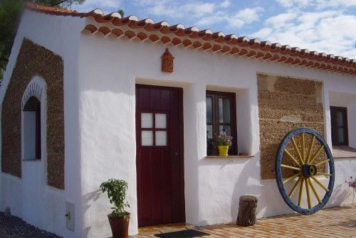 Gorgeous holiday farmhouse located on the border of the Natural Park of South west Alentejo and Costa Vicentina - S.Teotonio, Portugal