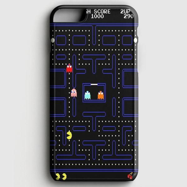 Pacman Game iPhone 6/6S Case