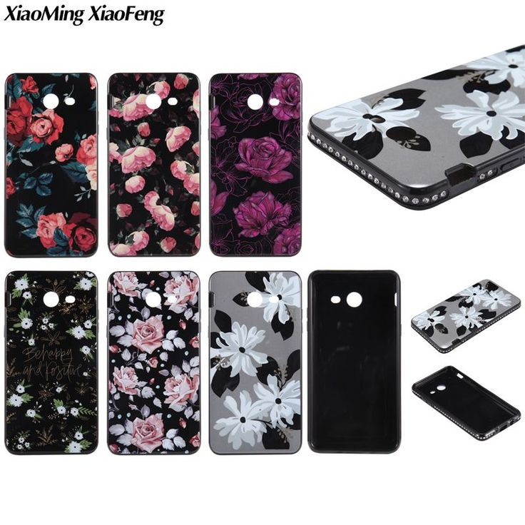 TPU Side Diamond Case For Coque Samsung Galaxy J5 2017 Silicone Case Samsung J5 2017 Phone Case For Samsung Galaxy J5 2017 Cover #Affiliate