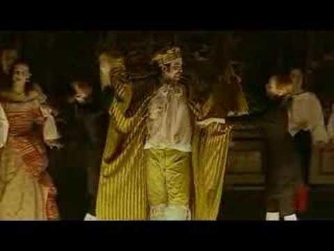 ▶ Le Bourgeois Gentilhomme - Molière - YouTube