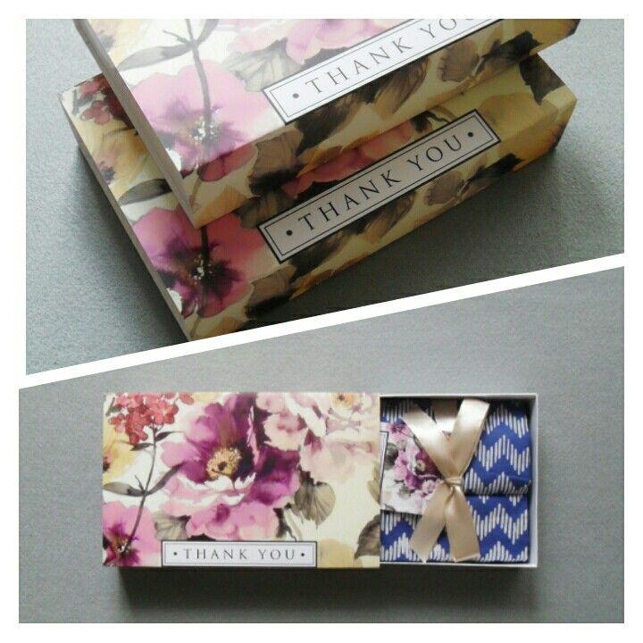 Packaging & souvenir