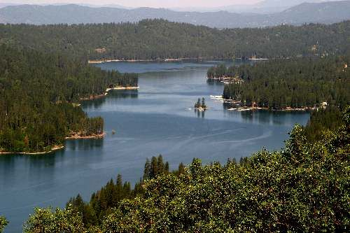 49 best favorite places spaces images on pinterest for Bass lake ca fishing