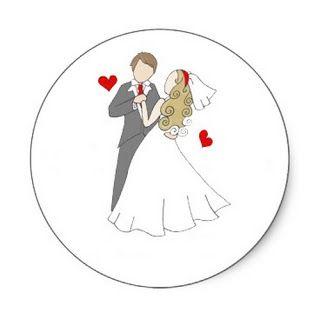 Imagens para Decoupage: Casamento-Alianças-Noivos
