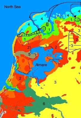 Frisian History - Boudicca's Bard - 1750 BC - 785 AD