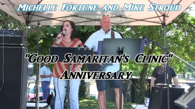http://www.MyHorizonChurch.org Celebrating Good Samaritan's Clinic