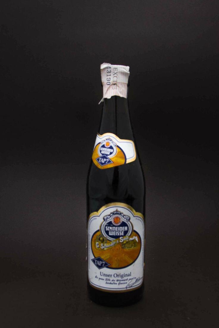 SCHNEIDER WEISSE BEER  #Schneiderweisse #Beer