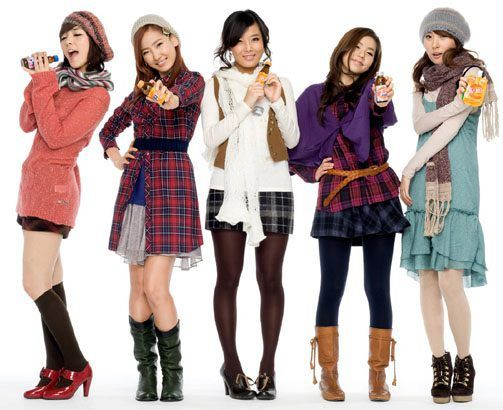 Top 25 Ideas About Korean Fashion Clothing For Teenage