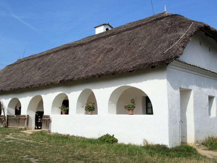 Szentendrei Szabadtéri Néprajzi Múzeum, Skanzen