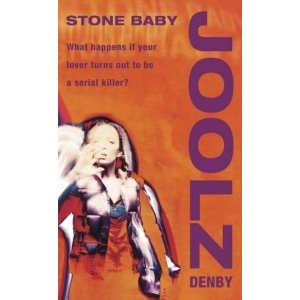 Stone Baby by Joolz Denby