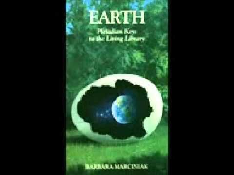 Barbara Marciniak - Earth  Pleiadian Keys to the Living Library - FULL.avi