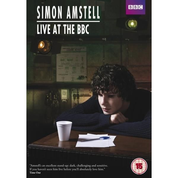 http://ift.tt/2dNUwca | Simon Amstell - Live At The Bbc DVD | #Movies #film #trailers #blu-ray #dvd #tv #Comedy #Action #Adventure #Classics online movies watch movies  tv shows Science Fiction Kids & Family Mystery Thrillers #Romance film review movie reviews movies reviews