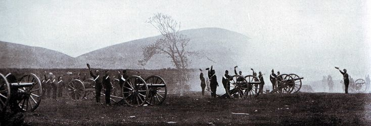 Battle of Magersfontein