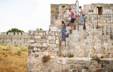 Israel Travel Tips