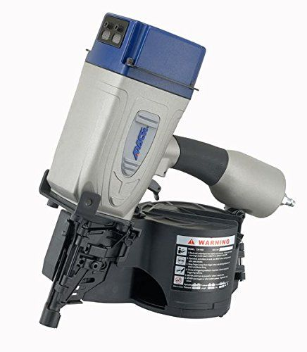 Pallet Coil Nailer - AXXIS-CN-100E * Want to know more, click on the image.