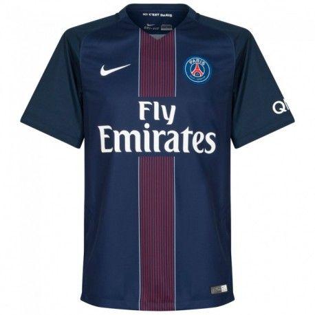£19.99 Paris Saint Germain Psg Home Shirt 2016 2017