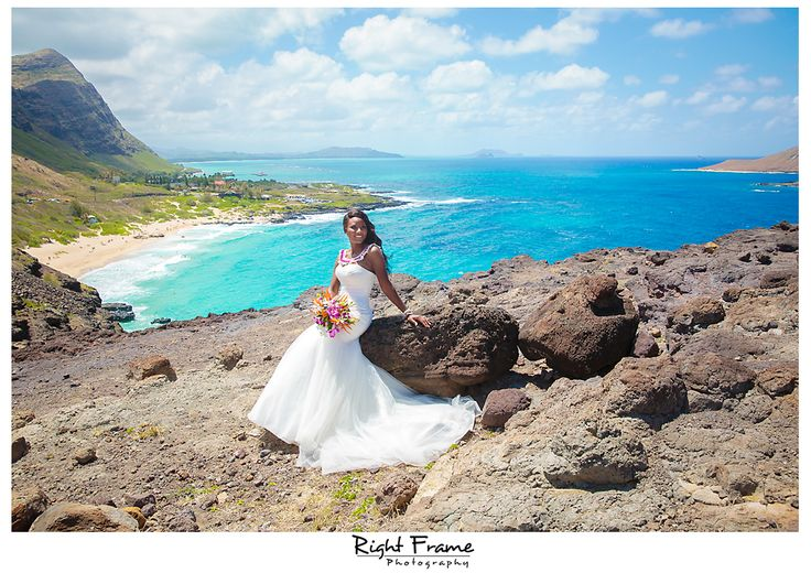Beach Wedding Ceremony Oahu: 17 Best Images About Hawaii Destination Wedding Oahu On