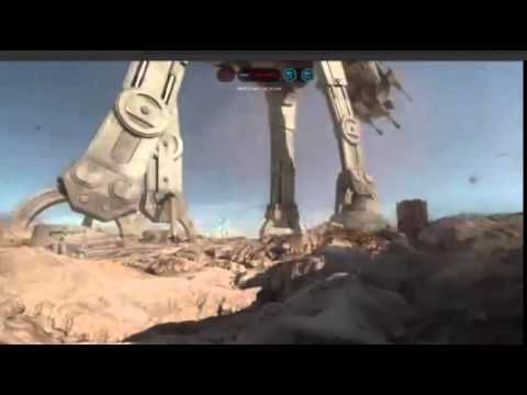 STAR WARS BATTLEFRONT PC JUICYNESS GAME