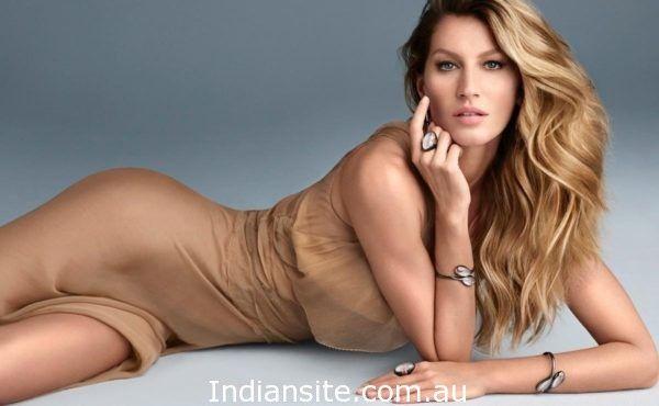 Brazilian Model & Actress Gisele Bundchen Sizzling Gallery from Her Instagram - Indiansite