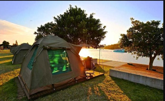 Visit - Best Places for Camping Near Sydney  #Sydney Camping #Camping #Tent #Speedy Tent #Camping Hacks #Aussie #Aussie 4X4 #camping near sydney