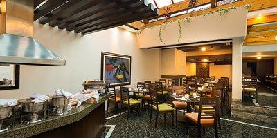 Dann Bogota Norte Hotel