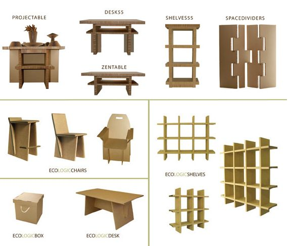 17 Best Images About Cardboard Creations On Pinterest Search Furniture And Child Chair