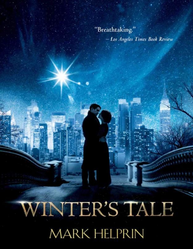 Winter's Tale by Mark Helprin | 21 Romantic Books You Can Absolutely Lose Yourself In | Contemporary romance novels | Books romance contemporary fantasy