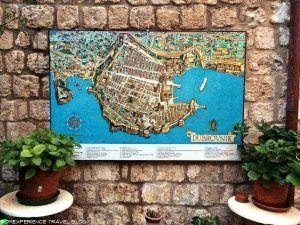 Dubrovnik, quel gioiello sul mare che mi ha incantato
