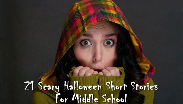 #WeAreTeachers: Thanks For Sharing Halloween Short Stories Resource