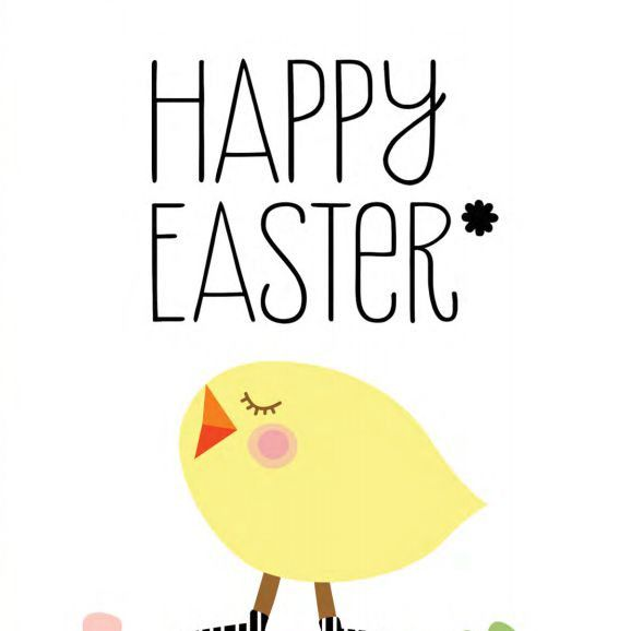 13 Inspirational Simple Easter Card Designs Image Easter Cards Easter Design Card Design