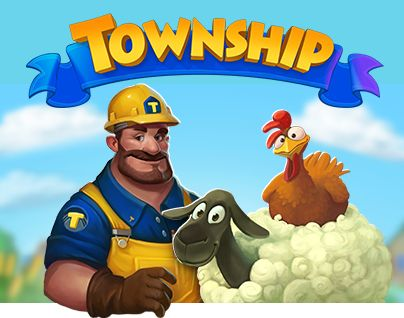 "Check out this @Behance project: ""Township: Game Characters"" https://www.behance.net/gallery/36310927/Township-Game-Characters"