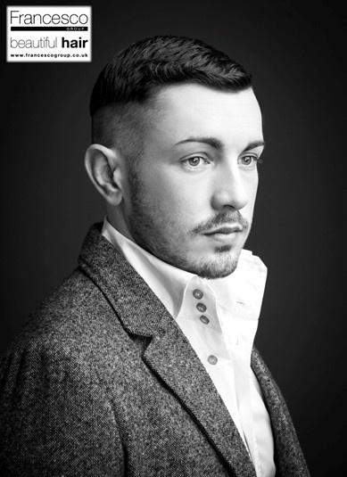 Hair by Francesco Group Derby #mens #hair #barbering #classic #2013 #vintage #derby