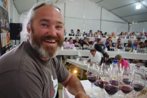 Adi Badenhorst - Swartland winemaker
