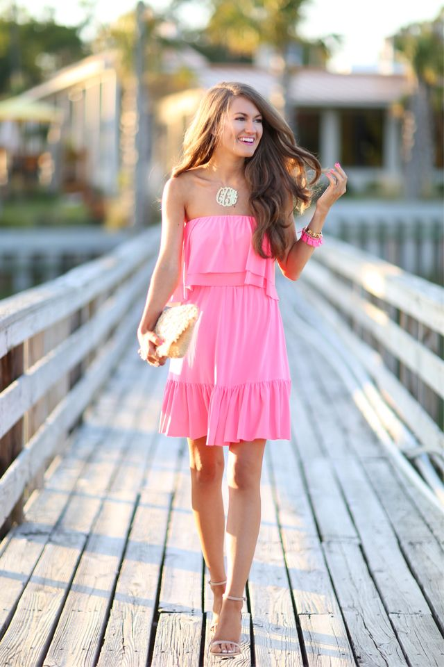 Cheap pink dress suits for women