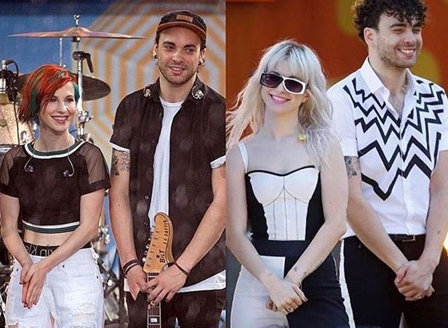 Aint It Fun Paramore Album Best 25+ Paramore 2014...