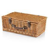 Found it at Wayfair - Newbury Picnic Basket Set
