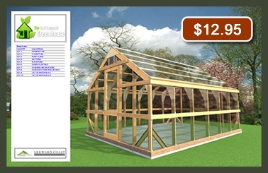 Owning Build Your Own Greenhouse