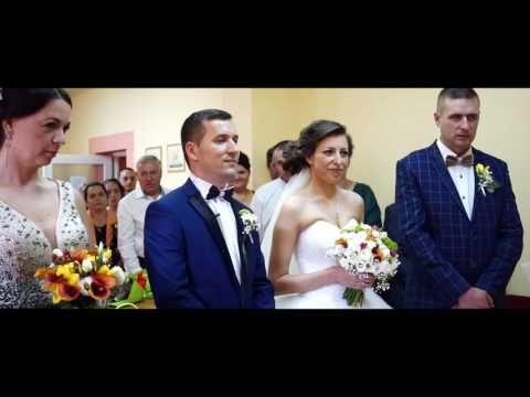 Gabriel & Marga  - nunta cetatea Rasnov, Brasov ( film by Şlem )