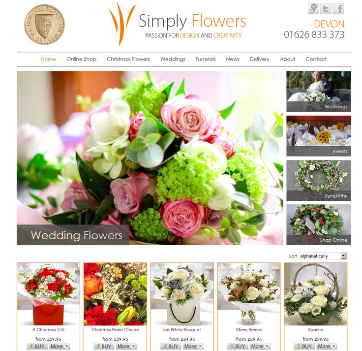 flowers by design ripon
