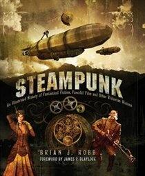 Steampunk - http://releasingsteam.com/steampunk-16/