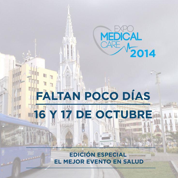Turismo en Salud - Cali-valle del Cauca ExpomedicalCare 2014 Edición Especial