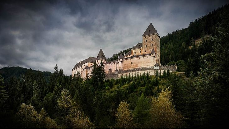 Los Castillos más macabros del mundo