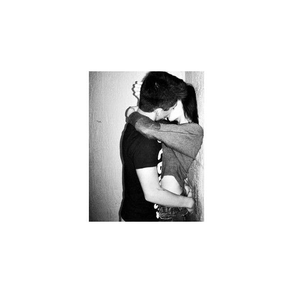 Cute Couples Cuddling ❤ liked on Polyvore featuring couples